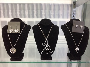 Sterling Silver jewelry necklaces